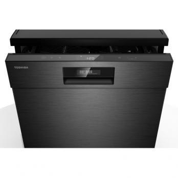 Посудомоечная машина Toshiba DW-14F2(BS)-RU