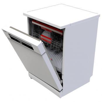 Посудомоечная машина Toshiba DW-14F1(W)-RU