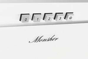 Полновстраиваемая вытяжка MONSHER INGA 60 W_2