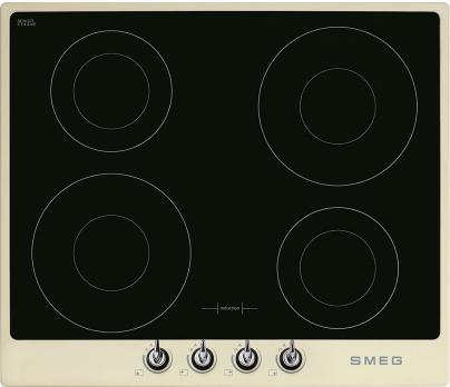 Индукционная варочная панель Smeg SI964PM