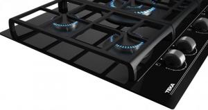 Газовая варочная панель Teka GZC 75330 XBN NIGHT RIVER BLACK_3