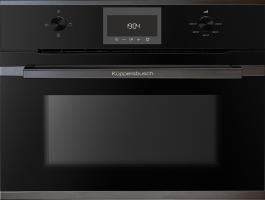 Встраиваемая микроволновая печь Kuppersbusch CM 6330.0 S2 Black Chrome