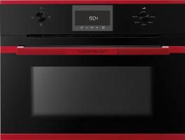 Встраиваемая микроволновая печь Kuppersbusch CM 6330.0 S8 Hot Chili