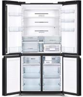 Холодильник-морозильник French HITACHI R-WB642VU0 GMG_2