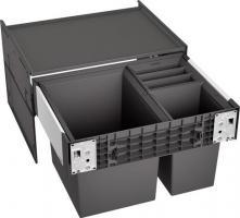 Система сортировки мусора Blanco Select II XL 60/3