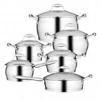 Набор посуды BergHOFF Zeno 12пр
