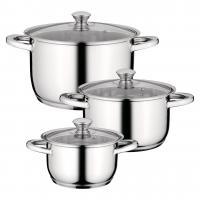 Набор посуды BergHOFF Gourmet 6пр