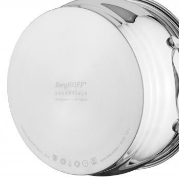 Сотейник BergHOFF Essentials Zeno 24см 2,5л