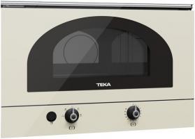 Встраиваемая микроволновая печь Teka MWR 22 BI VANILLA-OS_1