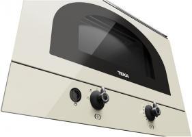Встраиваемая микроволновая печь Teka MWR 22 BI VANILLA-OS_2