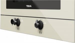 Встраиваемая микроволновая печь Teka MWR 22 BI VANILLA-OS_4
