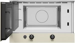 Встраиваемая микроволновая печь Teka MWR 22 BI VANILLA-OS_5