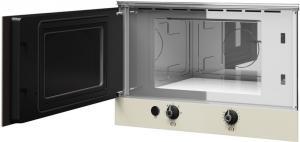 Встраиваемая микроволновая печь Teka MWR 22 BI VANILLA-OS_6
