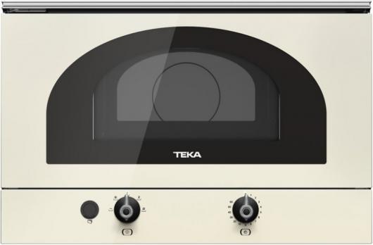 Встраиваемая микроволновая печь Teka MWR 22 BI VANILLA-OS