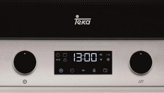 Встраиваемая микроволновая печь Teka MS 622 BIS L