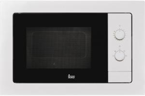 Встраиваемая микроволновая печь Teka MB 620 BI WHITE