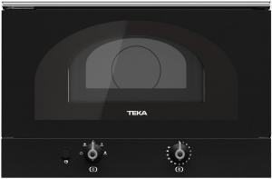 Встраиваемая микроволновая печь TEKA MWR 22 BI ANTHRACITE-OS