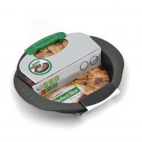 Форма для запекания круглая с инструментом для нарезания BergHOFF Perfect Slice 30*27*5см