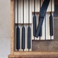 Нож разделочный BergHOFF Ron 19см_4