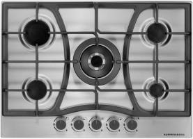 Газовая варочная панель Kuppersberg FS 73 X