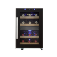 Винный шкаф Meyvel MV12-BF2