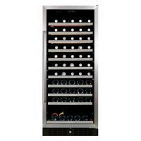 Встраиваемый винный шкаф IP Industrie  JG 110-6 A X