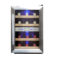 Винный шкаф COLD VINE C12-TSF2_3