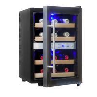 Винный шкаф COLD VINE C12-TSF2_1