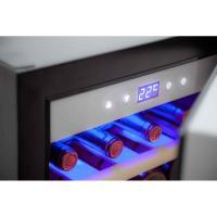 Винный шкаф COLD VINE  C12-KSF1_3
