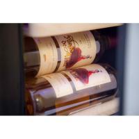 Винный шкаф COLD VINE  C12-KSF1_2