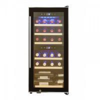Винный шкаф COLD VINE  C24-KBF2