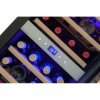 Винный шкаф COLD VINE  C24-KBF2_4