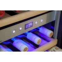 Винный шкаф COLD VINE  C24-KBF2_5