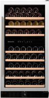 Встраиваемый винный шкаф Dunavox DX-94.270SDSK