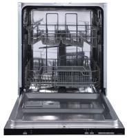 Встраиваемая посудомоечная машина Zigmund & Shtain DW 139.6005 X