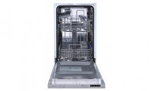 Встраиваемая посудомоечная машина Zigmund & Shtain DW 239.4505 X