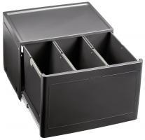 Системы сортировки мусора Blanco Select Botton Pro 60 Manual