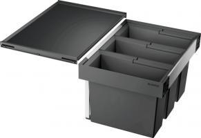 Системы сортировки мусора Blanco Flexon II 60/3