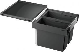 Системы сортировки мусора Blanco Flexon II 45/2