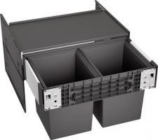 Система сортировки мусора Blanco Select II Compact 60/2