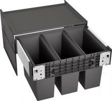 Система сортировки мусора Blanco Select II 60/3