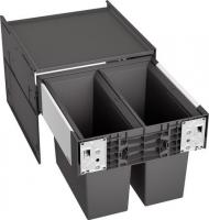 Система сортировки мусора Blanco Select II 45/2