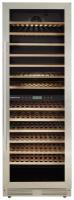 Встраиваемый винный шкаф Cellar Private CP165-2T
