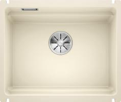 Кухонная мойка Blanco Etagon 500-U Ceramic PuraPlus магнолия_0