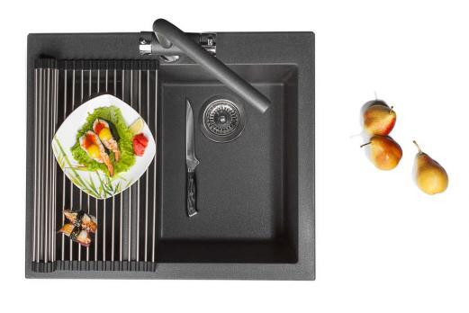 Кухонная мойка Omoikiri Bosen 57-СH
