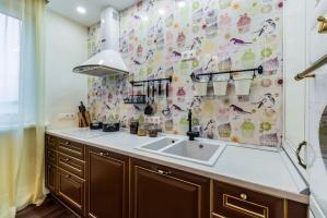 Кухонная мойка Omoikiri Bosen 59-2-СH_2