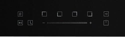 Индукционная варочная панель  KUPPERSBERG ICS 608