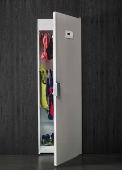 Встраиваемый сушильный шкаф Asko DC7774V.W