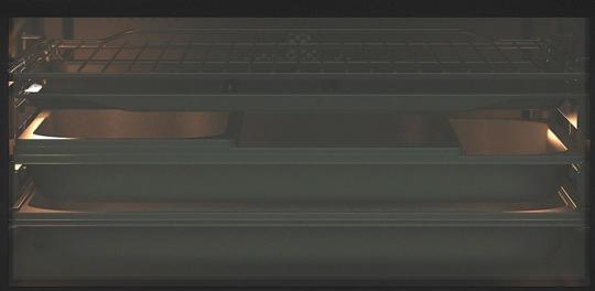 Компактный духовой шкаф с пароваркой Asko OCS8478G