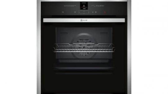 Электрический духовой шкаф Neff B47CR22N0